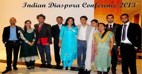 Foundation for Indian Diaspora in Europe, Covid-19 Donation for India